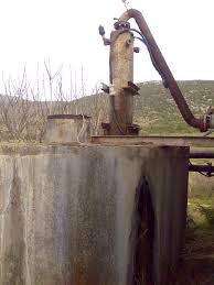Υδρευση τρομπα