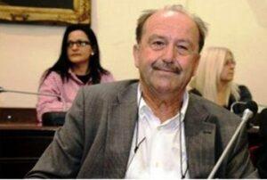 Πρόεδρος ΟΓΑ Μπακαλέξης