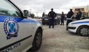 συλλήψεις κλεφτες