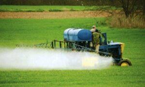 φυτοφαρμακα αγροτες