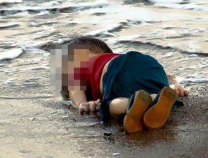 Παιδακια μεταναστες νεκρα
