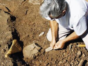 ανασκαφες