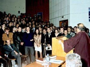 Ορκομωσία-φοιτητών