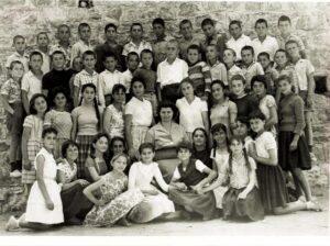 5 Δημοτικό 1959-60
