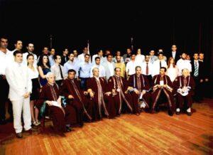9 Ορκομωσία φοιτητών