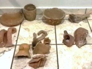 αρχαια Λαμια 2