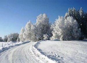 χιονοπτωσεις