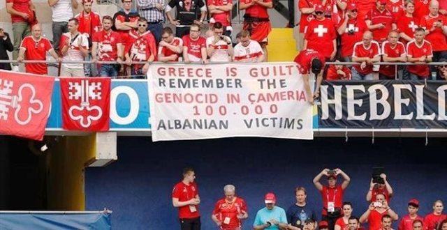 Πανό Αλβανων