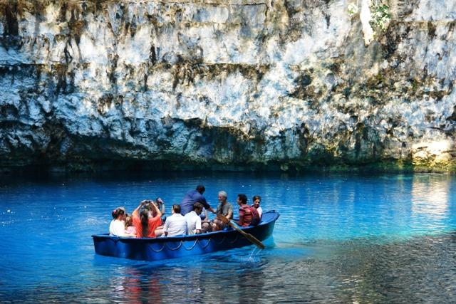 2α Σπήλαιο