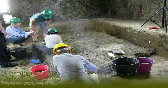 Αρχαια Πούλου